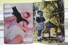 """quesojane: """"july journals """""""