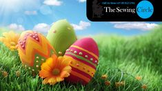 The Sewing Circle would like to wish everyone a happy Easter.     #Easter #Easterweekend #EasterSunday #FamilyTime #Love #NewSeason #NewBeginnings #TheSewingCircle #Sewing #Upholstery