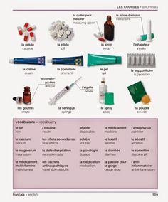 La pharmacie - 2