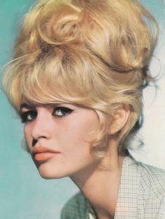 Resultados de la búsqueda de imágenes: peinados a la brigitte bardot - Yahoo Search