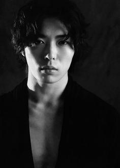 終わり kim jae Wook