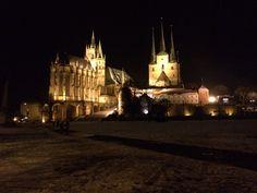 28.1. Erfurt