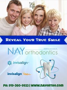 Affordable Orthodontist Treatment in Cary