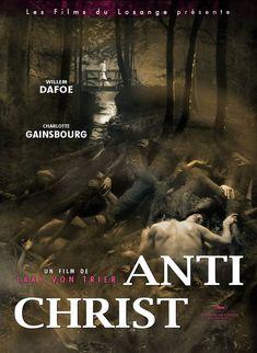 Deccal – Antichrist izle | Film izle, sinema izle, online film izle, vizyon film izle