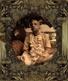 Embryonic Journey min audio) Puspavan das: How does a spiritual movement begin? We will take a look at the Founder-Acarya a… Saints Of India, Srila Prabhupada, Hare Krishna, Peacocks, Spirituality, Journey, English, Painting, Art