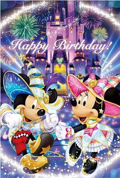 92 Disney Happy Birthday Ideas In 2021 Disney Birthday Disney Birthday Wishes Birthday Wishes