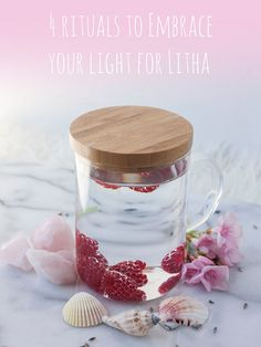 I'm sure you've heard of the Summer Solstice, but are you familiar with Litha? Litha is the pagan holiday that is celebrated on the Summer Solstice, also referred to as Midsummer. The Summer Solsti… Summer Solstice Ritual, Solstice Festival, Winter Solstice, Sweet Magic, Green Witchcraft, Wiccan Witch, Honey Cookies, Season Of The Witch, Sabbats
