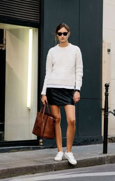 5 Street Style Tips Thatll Take You Right Into Fall  #currentvibes #currentlycoveting
