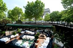 bastille paris club