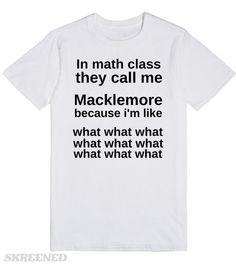 math class #Skreened