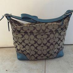 Coach bag Excellent used condition Coach Bags Shoulder Bags
