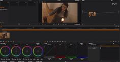 DaVinci Resolve Tutorial… Face Tracking by Tunnelvizion TV