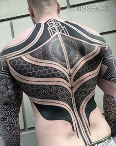 Tattoo done by Nissaco.... - THIEVING GENIUS
