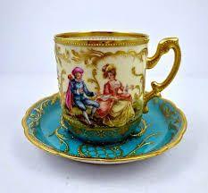 Image result for porcelain tea cups