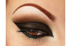 Gothic+black+liner+for+eyes
