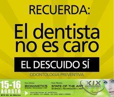 Citas odontologicas