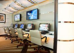 Royal Princess Internet Cafe