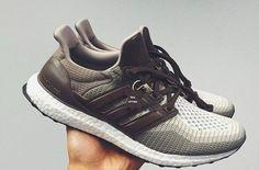 Adidas Ultra Impulso Atr Non Tinti Ultraboost, Adidas E Ootd