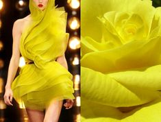 Do you ever wonder how those exaggerating dresses got designed? Where the designer can inspiration from? Fashion enthusiast Liliya Hudyakova try to get her Illustration Mode, Fashion Illustration Sketches, Fashion Sketches, Look Fashion, Fashion Photo, Fashion Art, Fashion Design, Fashion Themes, Fashion Dresses