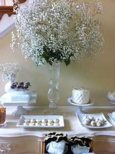 Image detail for -Tips for Hosting a Special First Communion Party : Confetti Diaries