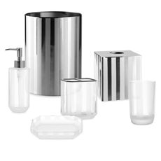 1000 images about i design on pinterest bath for Bathroom accessories target