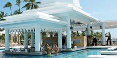 Riu Palace Punta Cana | CheapCaribbean.com #CheapCaribbean #CCBucketList