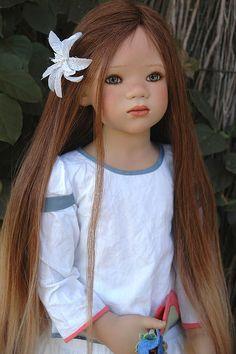 Pretty Lihle by Airelda, via Flickr