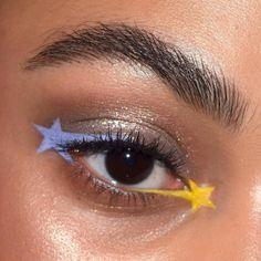 Excellent Photo Makeup techniques step by step Popular , - Make-Up Techniken Makeup Eye Looks, Makeup For Brown Eyes, Pretty Makeup, Simple Makeup, Eyeshadow Makeup, Natural Makeup, Colorful Makeup, Cheap Makeup, Makeup Brushes