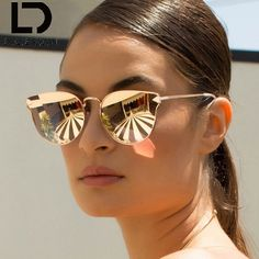 c60284e949 Cheap designer shades, Buy Quality fashion shades directly from China women cat  eye sunglasses Suppliers: SHAUNA Fashion Women Cat Eye Sunglasses Brand ...