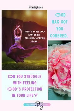Are you feeling lost in your struggles? Is the chaos of life weighing on you? Do you struggle with feeling God's Protection in your life? | 30 Day Bible Reading/Writing Plan | Bible Encouragement | Bible Verses | Free Printable | Life's Struggles | Prayer | #30daybiblereadingplan | #bibleencouragement | #verses | #freeprintables | #prayer | #sharinglifesstruggles Marriage Bible Verses, Bible Verses For Women, Bible Verses About Faith, Encouraging Bible Verses, Bible Encouragement, Feeling Lost, How Are You Feeling, Writing Plan, Free Bible Study