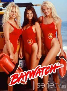 Los vigilantes de la playa (1989 - 2001)