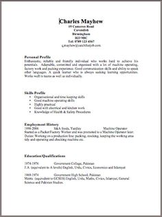Resume Template For Students First Job 2017 Post Navigation Sample Resume.  First Resume Cv Template .  Blank Resume Template
