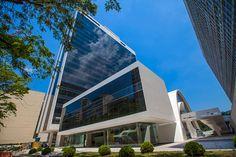 centro cultural fgv - João Niemeyer arquitetura e Urbanismo