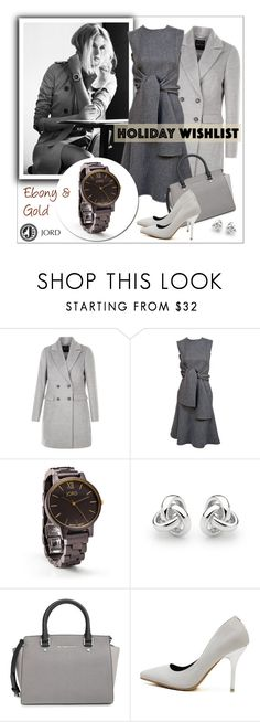 """""""What's on Your Wish List?"""" by water-polo ❤ liked on Polyvore featuring Georgini, MICHAEL Michael Kors, contestentry and 2015wishlist"""