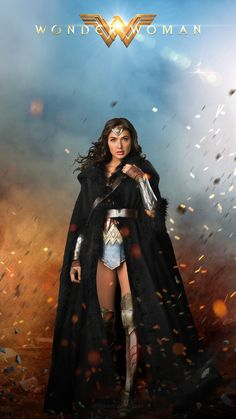 I have just watched Wonder Woman film and now I want to watch it again. So good, beautiful, kind, wonderful story! Gal Gadot is a real goddess, her. Wonder Woman Kunst, Wonder Woman Art, Wonder Woman Comic, Gal Gadot Wonder Woman, Superman Wonder Woman, Wonder Woman Pictures, Wonder Woman Quotes, Gal Gardot, Super Heroine