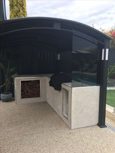 Weber Bbq, Built In Bbq, Cabinets, Closets, Built In Bbq Grill, Cupboards,  Kitchen Craft Cabinets, Dressers, Wardrobes