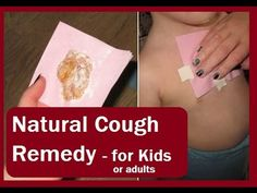Natural Cough Remedy for kids (and adults) - Mami & Papi Natural Home Made Cough… Cough Remedies For Kids, Asthma Remedies, Home Remedy For Cough, Holistic Remedies, Health Remedies, Chesty Cough, Natural Cold Remedies, Natural Treatments, Natural Health