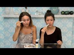 Μασάζ με κουταλάκια: διατηρηθείτε νέοι και όμορφοι μόνο με 10 λεπτά την ημέρα