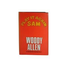 Woody Allen's Play It Again, Sam #huntersalley