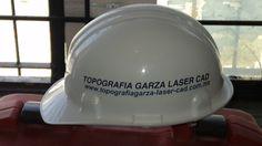 topografia garza laser cad