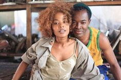 """The pickup of """"Ayanda and the Mechanic"""" and """"Out of My Hand"""" reflects the group's broadened focus"""