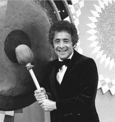 The Gong Show Gong!