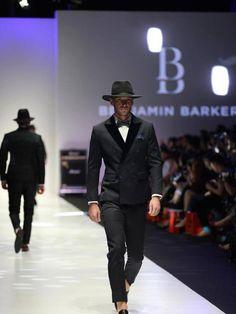 Benjamin Baker Fall Winter 2015  Otoño Invierno #Menswear #Tendencias #Trends #Moda Hombre