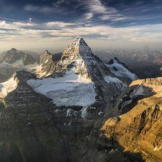 great peak