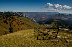 Hasmas mountains by Sorin Untu on 500px
