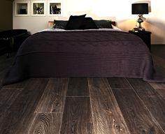Balterio Grandeur: Formato de tablón para sensaciones diferentes en el hogar Bed, Furniture, Home Decor, Flooring, Home, Decoration Home, Room Decor, Home Furniture, Interior Design