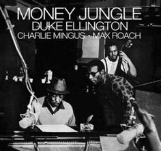 1000 images about jazz posters covers on pinterest for Duke ellington mural