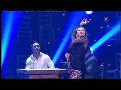 The incomparable Pastora Galvan (sister of Israel) dancing the popular  'Mariana'