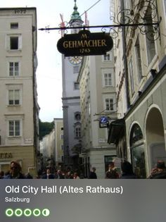 https://www.tripadvisor.com/Attraction_Review-g190441-d241128-Reviews-Old_City_Hall_Altes_Rathaus-Salzburg_Austrian_Alps.html?m=19904