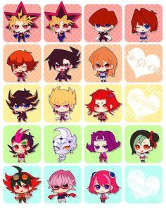 Tags: Fanart, Yu-Gi-Oh!, Yami Yugi, Kaiba Seto, Mazaki Anzu, Yu-Gi-Oh 5Ds, Pixiv, Yu-Gi-Oh! GX, Manjoume Jun, Yusei Fudo, Jack Atlas, Juudai...